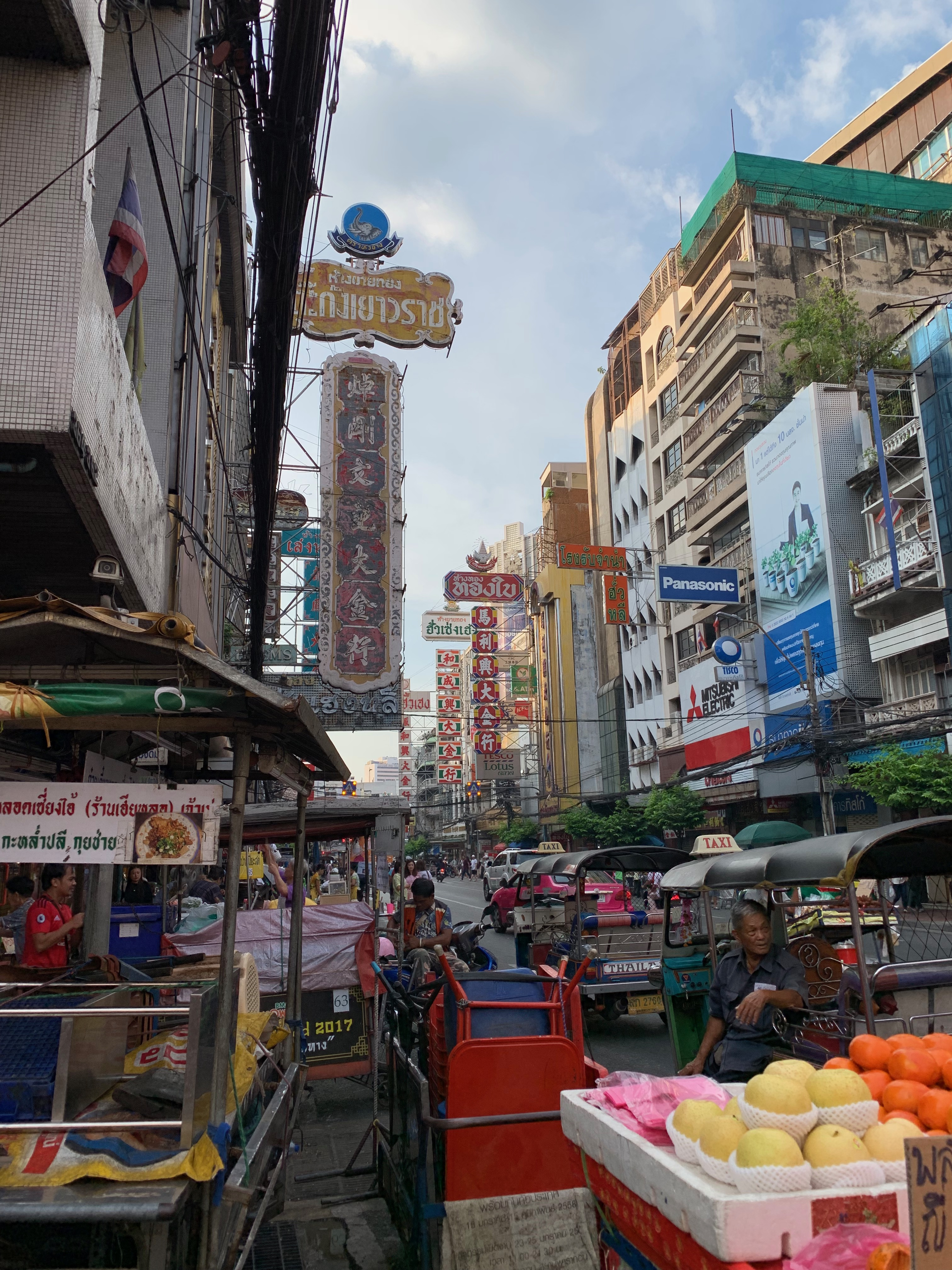 Three minds blog voyage bangkok ville7
