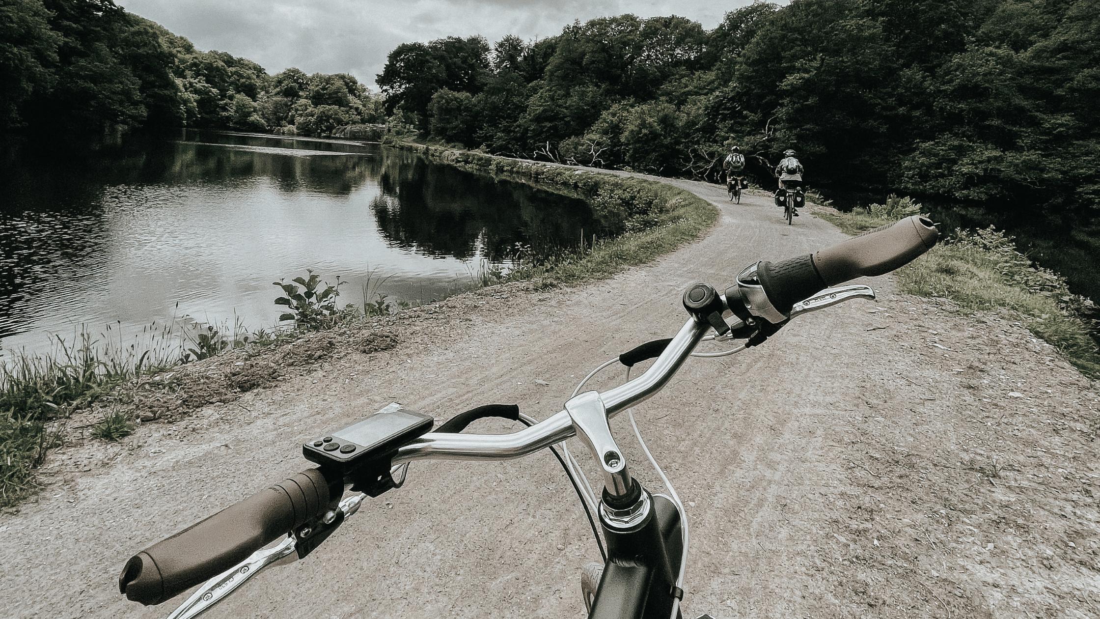 vélodyssée threeminds